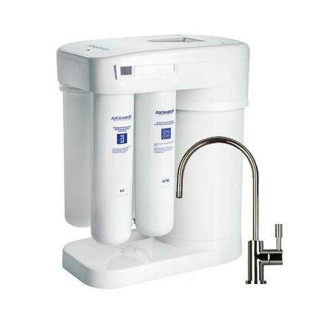Morion DWM-101 Reverse Osmosis Drinking Water Machine with Mineralisation (DWM-101)